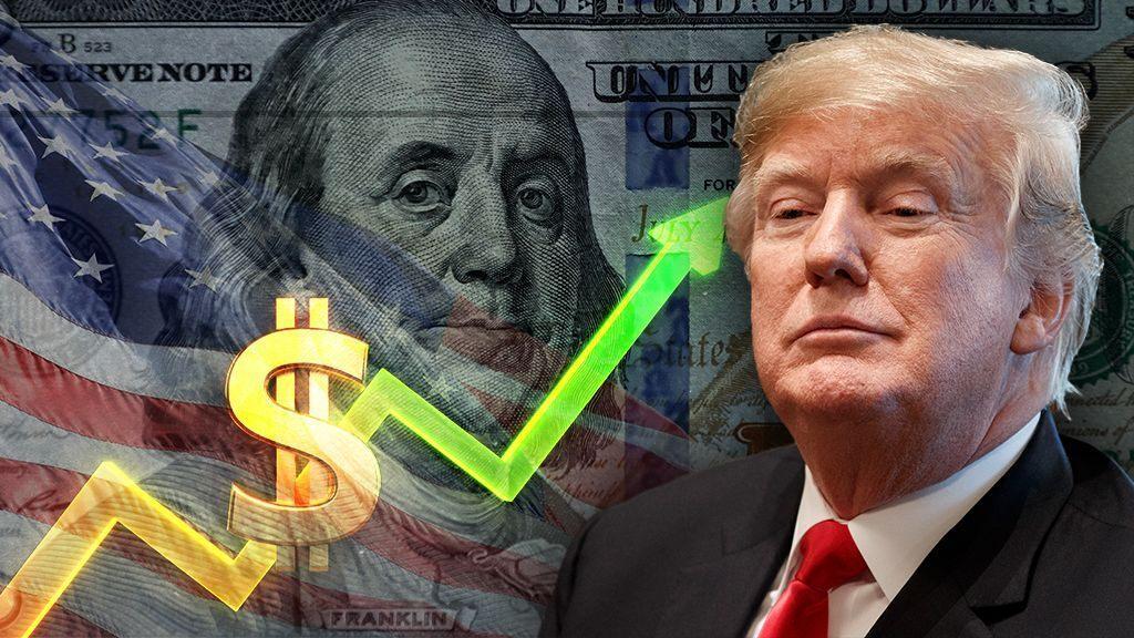 TT ngoại hối 30/9: USD tăng dù Trump có phần yếu thế trước Biden