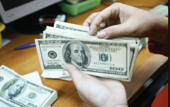 Tỷ giá VND/USD 30/9: Tỷ giá trung tâm và ngân hàng thương mại cùng giảm