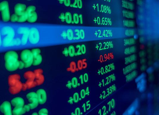 TTCK: Thị trường tiếp tục một xu thế tăng điểm mới