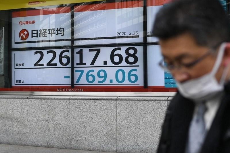 Lỗi kĩ thuật nghiêm trọng, TTCK Nhật Bản ngừng giao dịch và chưa hẹn ngày khôi phục