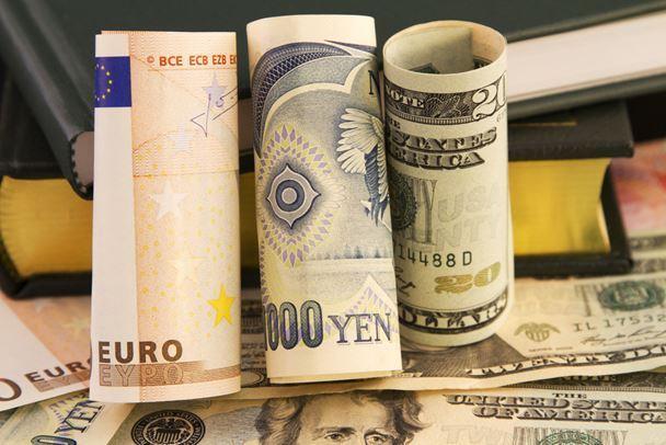 TT ngoại hối 16/10: USD chững lại đà tăng nóng