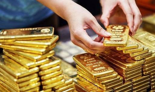 Chốt tuần vàng đậu ở mức 1900$. Vì đâu nên nỗi?