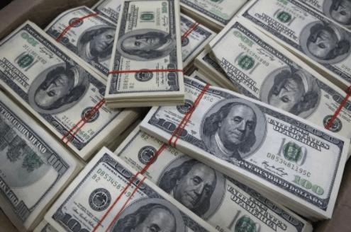 Tỷ giá VND/USD 21/10: Trung tâm vẫn giảm, thị trường tự do giảm mạnh