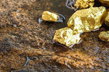 Giá vàng tăng: Chậm nhưng chắc