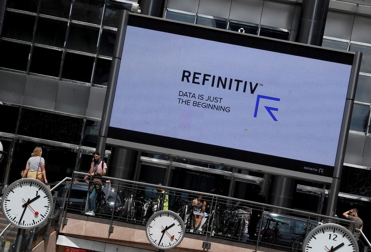 Refinitiv: Vàng có thể xác lập kỉ lục mới trước cuối năm