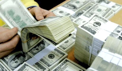 Tỷ giá VND/USD 27/10: Tỷ giá trung tâm tăng 5 đồng