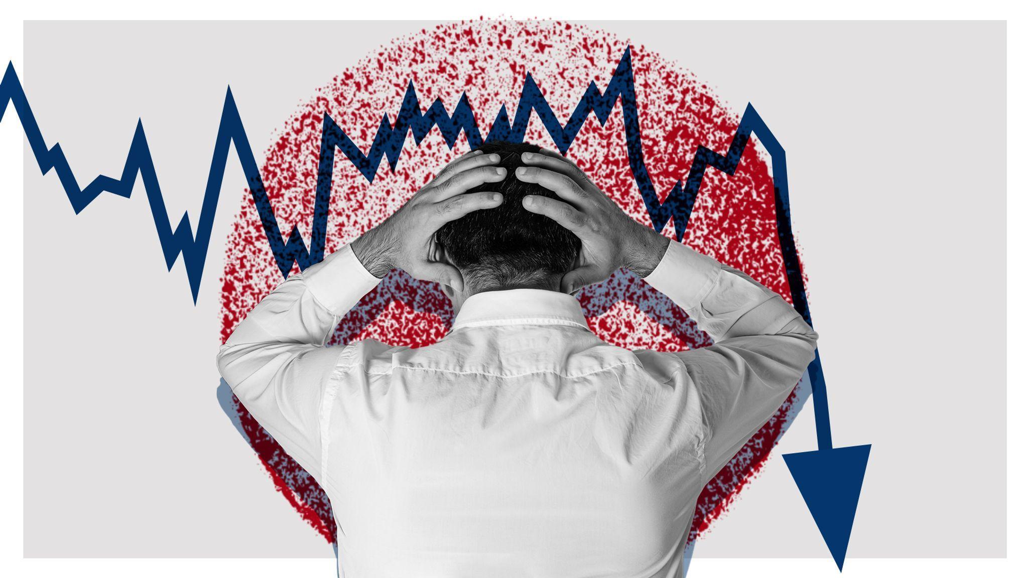 """Thị trường chứng khoán không thể tiếp tục """"giả vờ"""" rằng năm 2020 sẽ không bao giờ lặp lại"""