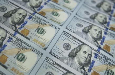 Tỷ giá VND/USD 29/10: Tỷ giá trung tâm tiếp tục đi lên