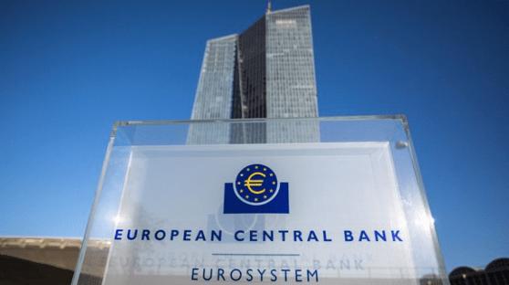 ECB không thay đổi lãi suất chủ chốt, có thể đưa ra các gói QE mới