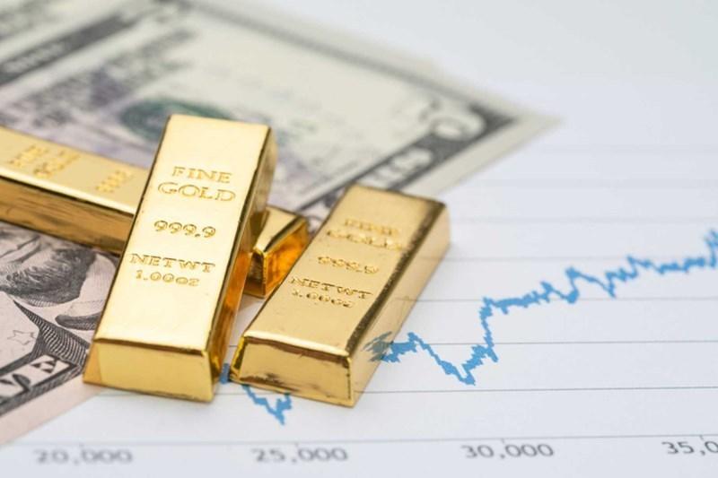 Vàng: Ngắm về đáy tháng 9 tại $1849 trước thềm cuộc bầu cử Mỹ sôi động nhất từ trước tới nay