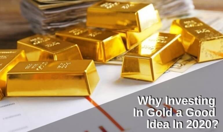 Rớt đáy 1 tháng, vàng đang không là nơi trú ẩn của nhà đầu tư
