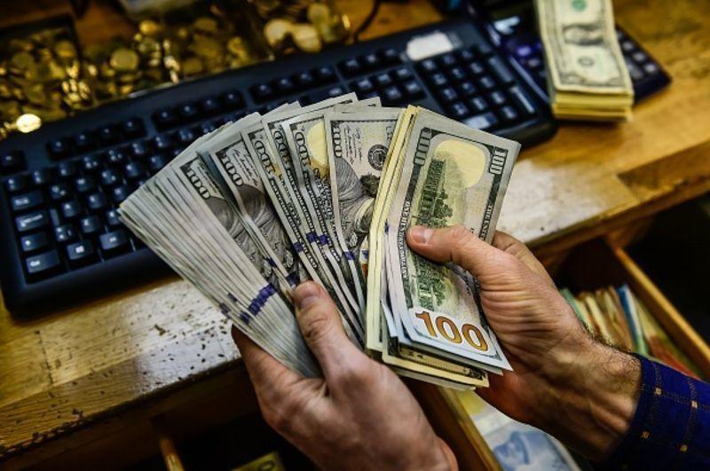 TT ngoại hối 19/11: Lực cầu USD xuất hiện trở lại, CNY và GBP bị chốt lời mạnh