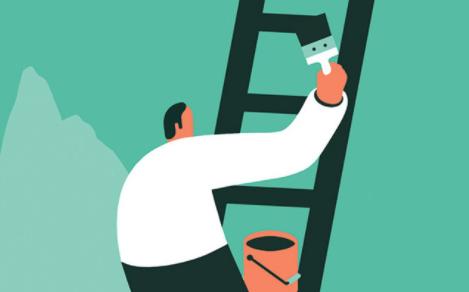 Sự khác biệt giữa người cả đời đi làm thuê và người làm chủ gói gọn trong câu hỏi: Bạn đáng giá bao nhiêu?