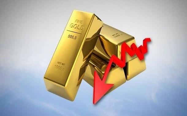 Vàng: Mô hình ABC giảm hướng giá về ngưỡng hỗ trợ $1700