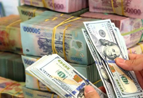 Tỷ giá VND/USD 24/11: Biến động trái chiều tại các NH thương mại