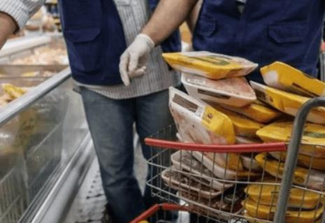 Covid-19: Nguồn lây nhiễm từ thực phẩm