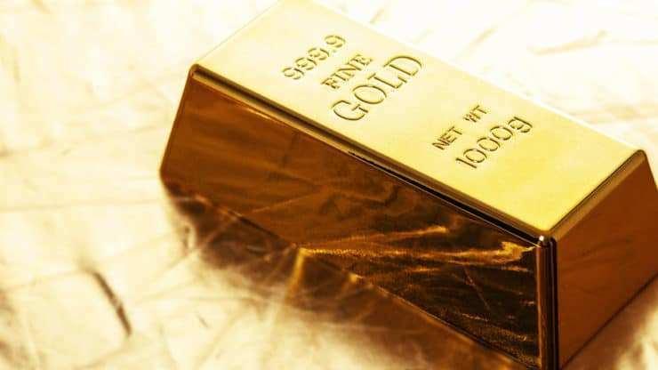 Vàng: Các thiết lập kỹ thuật vẫn có lợi cho phe bán