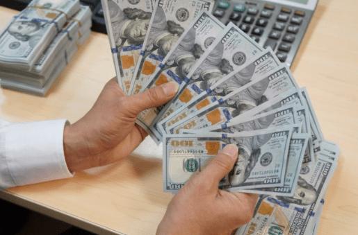 Tỷ giá VND/USD 25/11: Tỷ giá trung tâm không ngừng đi xuống