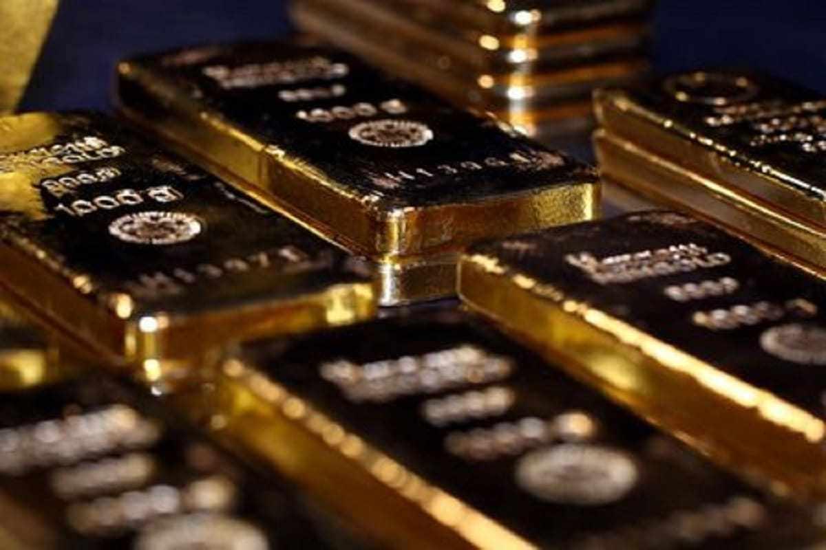 Vàng: Cần phá vỡ ngưỡng $1818 để xác nhận sự cạn kiệt xu hướng giảm