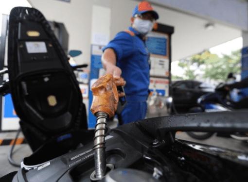 Giá xăng, dầu đồng loạt tăng mạnh vào chiều nay (26/11)