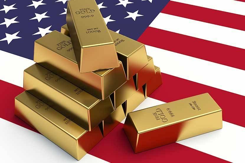 TT vàng ngày 26/11: Được khích lệ bởi số liệu kinh tế Mỹ
