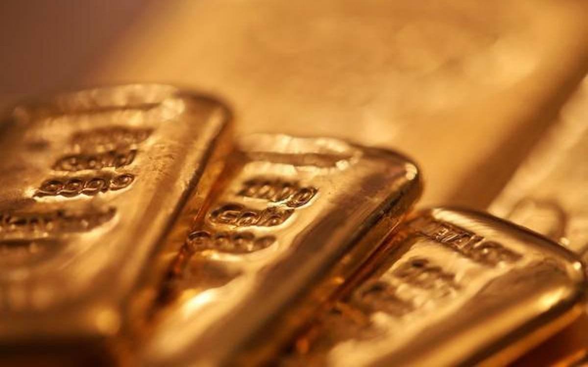 PTKT vàng: (XAU/USD) giảm từ SMA 5 ngày ngay cả khi S&P 500 tương lai giảm