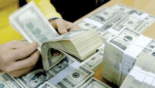 Tỷ giá VND/USD 27/11: Tỷ giá trung tâm giảm tiếp 2 đồng, TT tự do ổn định