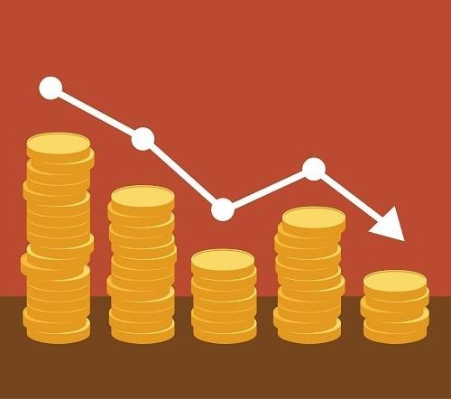 Thủng mốc $1800; lực bán vàng tăng không chóng mặt