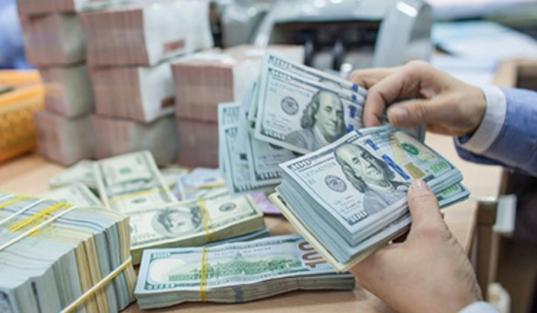 Tỷ giá VND/USD 13/1: Tỷ giá trung tâm quay đầu giảm