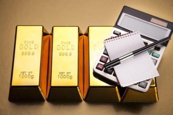 Lạm phát Mỹ dậm chân tại chỗ, giá vàng đi ngang
