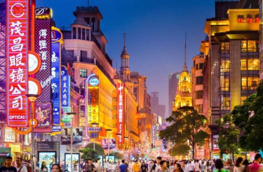 Kinh tế Trung Quốc tăng trưởng 2,3% trong năm 2020, vượt dự báo