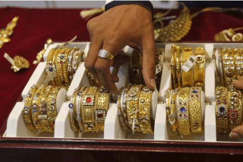 Thị trường vàng đang mất dần sức hấp dẫn?