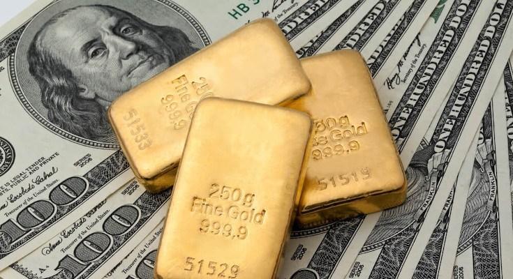 Phân tích cho thấy vàng đang bị định giá thấp và là cơ hội đầu tư tuyệt vời nhất của 2021