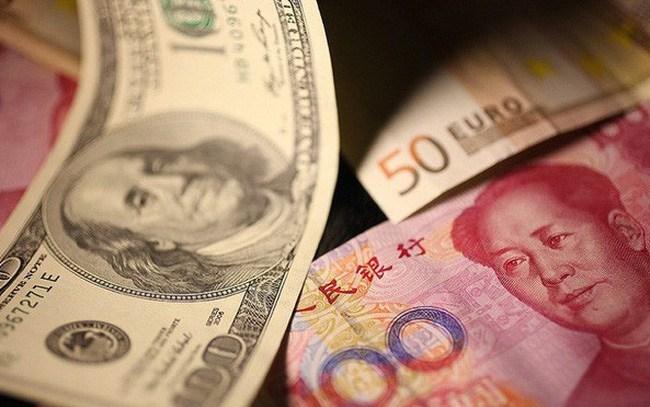 TT ngoại hối 18/1: Ngược dòng số liệu kinh tế, USD tiếp tục bứt phá; CNY quay đầu giảm
