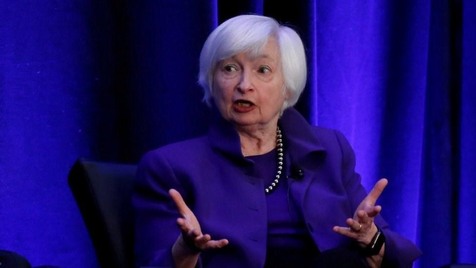 TT ngoại hối 19/1: USD rung lắc, nhà đầu tư chờ phiên điều trần của bà Yellen
