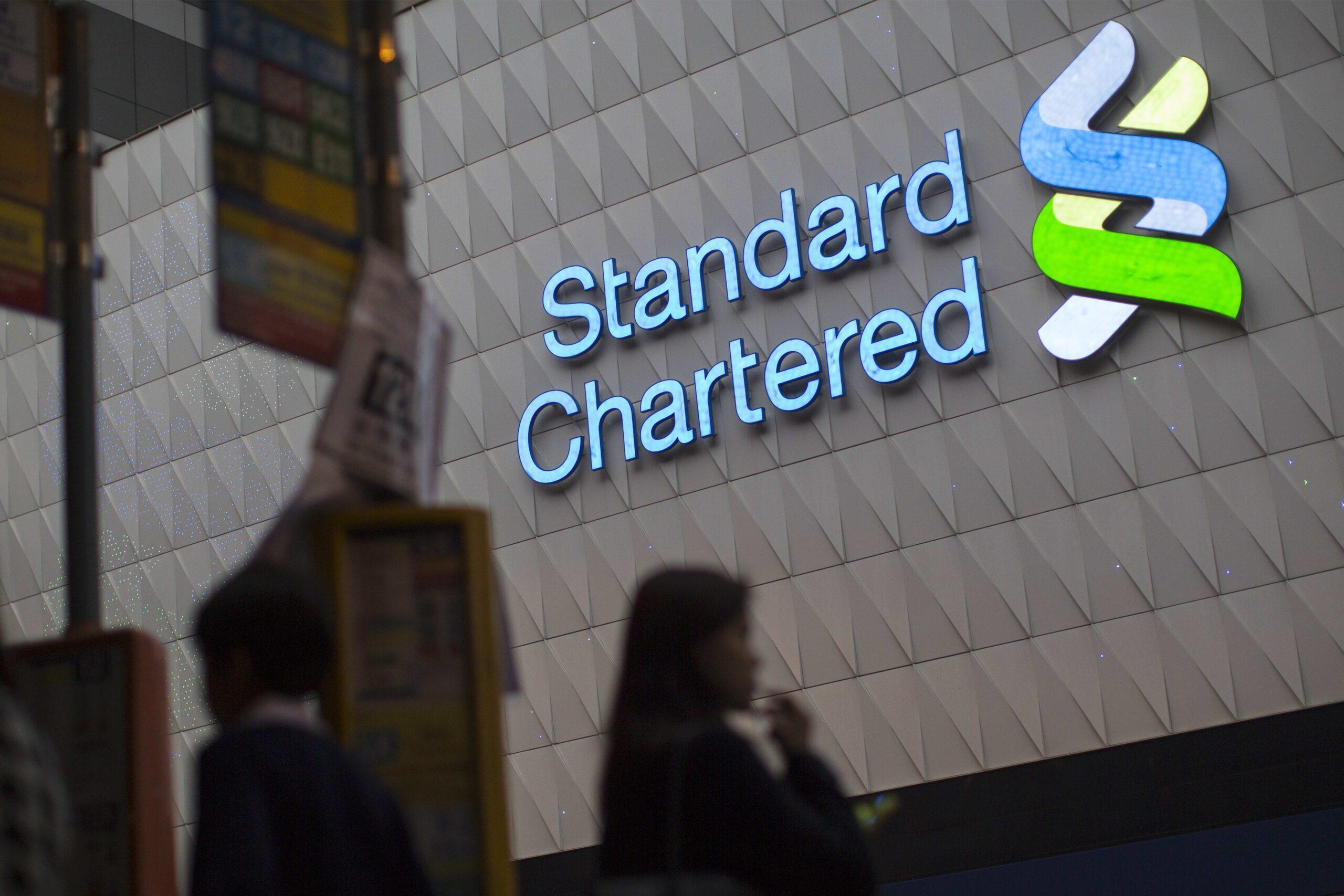 'Đợt tăng sốc của vàng sẽ xuất hiện trong nửa đầu năm 2021' – Standard Chartered