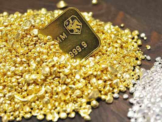 MKS: Giá vàng sẽ chạm đỉnh 2300$; bạc chinh phục ngưỡng 40$ vào năm 2021