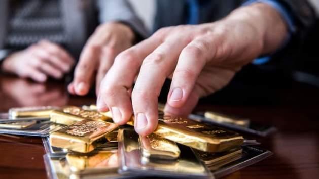 PTKT vàng 21/1: (XAU/USD) chạm đỉnh mới trong 2 tuần, phe mua hướng sự chú ý tới 100 DMA