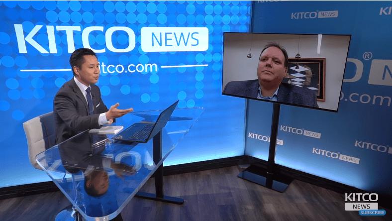 CEO Darren Blasutti: Bạc sẽ vượt mặt vàng trong năm nay; các mỏ sẽ tăng gấp đôi sản lượng