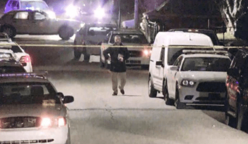 Thế giới: Xả súng kinh hoàng tại Mỹ khiến 5 người chết; Lính Trung-Ấn lại ẩu đả ở khu vực biên giới