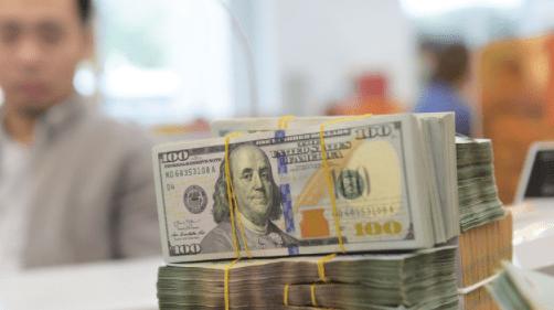 Tỷ giá VND/USD 25/1: Tỷ giá trung tâm tăng 10 đồng sau chuỗi giảm liên tiếp