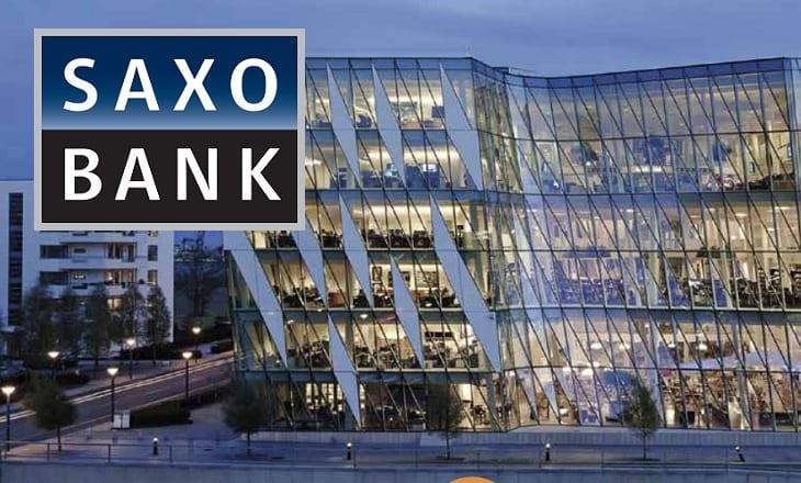 Saxo Bank: Vàng sẽ vượt 2000$; Năm 2021 là thời điểm bắt đầu đà tăng của thị trường hàng hóa
