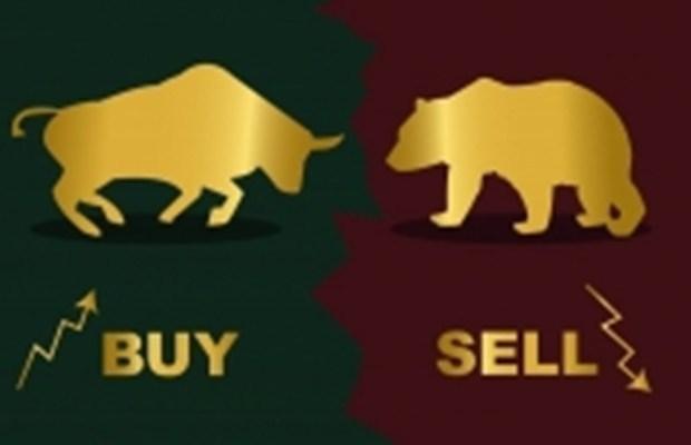Vàng: Phe bán sẽ vẫn chiếm ưu thế khi giá còn nằm dưới 1800$