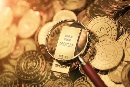 Chọn Vàng hay bitcoin? Hai tài sản có thể cùng tồn tại khi vàng khôi phục lại trạng thái trú ẩn an toàn của nó