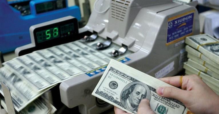 Tỷ giá USD/VND ngày 25/2: TGTT giảm 2 đồng; các NHTM cũng giảm giá USD theo
