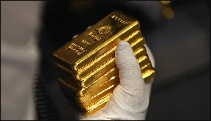 Vàng: Rung lắc mạnh, giá được trợ lực bởi quan điểm của ông Powell
