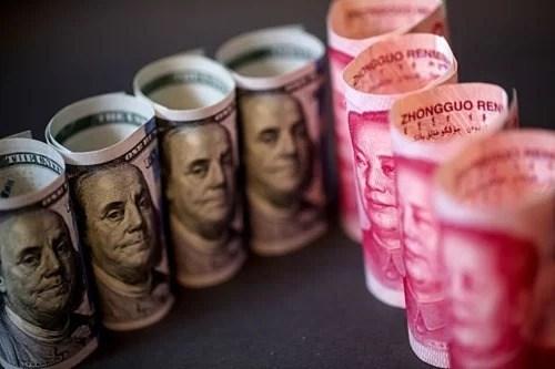TT ngoại hối 1/3: USD vượt ngưỡng 91; Yên Nhật về đáy 6 tháng dù hoạt động sản xuất khởi sắc