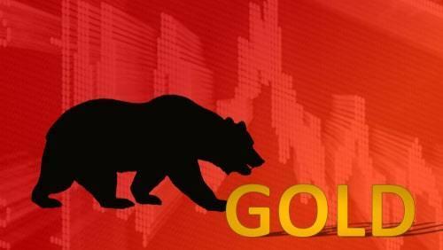 Lợi suất tăng; SPDR bán ròng gần 5 tấn – Vàng thủng 1700$ là chuyện sớm muộn?