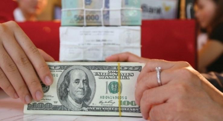 Tỷ giá USD/VND 8/3: TGTT tăng sốc 19 đồng; giá USD tại các ngân hàng nhích lên với biên độ nhỏ hơn