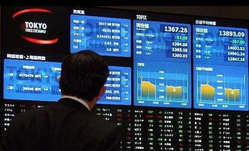 CK châu Á trái chiều, cổ phiếu Sam Sung bất ngờ giảm dù dự báo lợi nhuận siêu khủng 44%